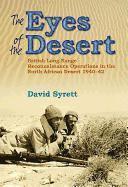 bokomslag The Eyes of the Desert Rats