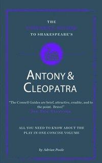 bokomslag Shakespeare's Antony and Cleopatra