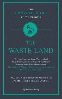 bokomslag T.S. Eliot's The Wasteland