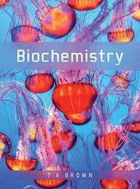 bokomslag Biochemistry