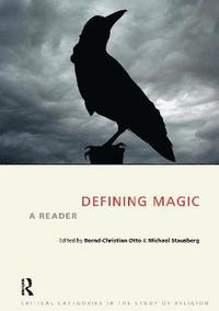 bokomslag Defining Magic