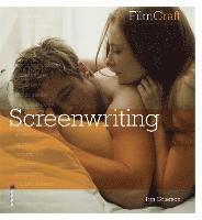 bokomslag Filmcraft: screenwriting