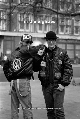 bokomslag In the Eighties: Portraits from Another Time