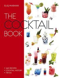 bokomslag The Cocktail Book