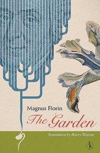 bokomslag The Garden