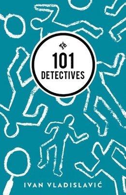bokomslag 101 Detectives