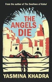 bokomslag Angels Die