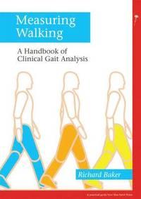 bokomslag Measuring Walking