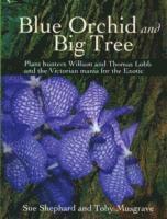 bokomslag Blue Orchid and Big Tree