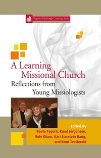 bokomslag A Learning Missional Church: 11