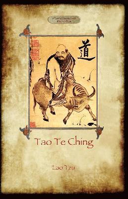 bokomslag Tao Te Ching (Dao De Jing)