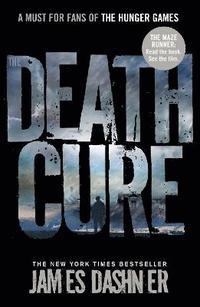 bokomslag The Death Cure