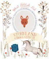 bokomslag Storyland Cross Stitch