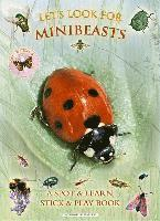 bokomslag Let's Look for Minibeasts