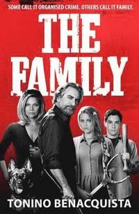 bokomslag The Family