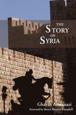 bokomslag The Story of Syria