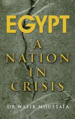 bokomslag Egypt: a nation in crisis
