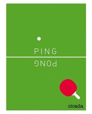 bokomslag Ping Pong
