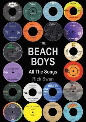 The Beach Boys: All The Songs 1