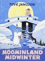 bokomslag Moominland Midwinter