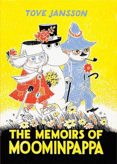bokomslag The Memoirs Of Moominpappa