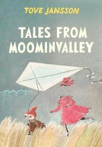 bokomslag Tales From Moominvalley