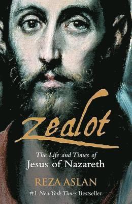 bokomslag Zealot