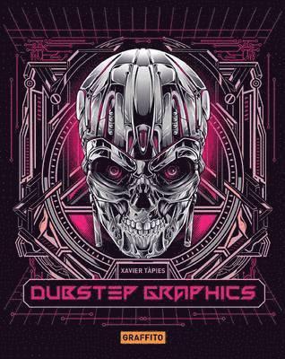 bokomslag Dubstep Graphics