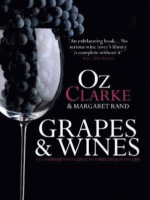 bokomslag Grapes &; Wines