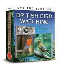 bokomslag British Birdwatching