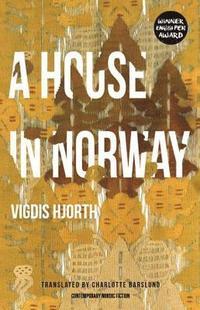 bokomslag A House in Norway
