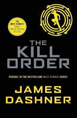 bokomslag Kill order