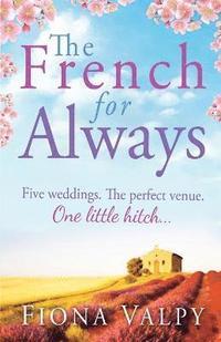 bokomslag The French for Always