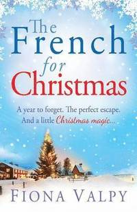bokomslag The French for Christmas
