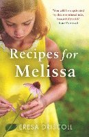 bokomslag Recipes for Melissa
