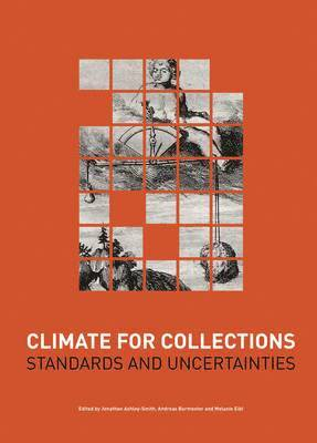 bokomslag Climate for Collections