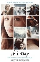 bokomslag If I Stay