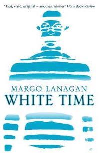 bokomslag White Time