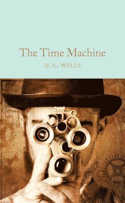 bokomslag The Time Machine