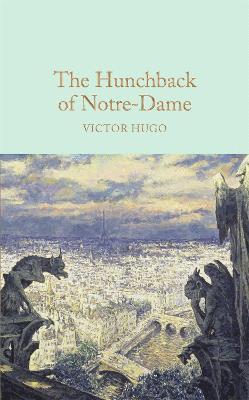 bokomslag Hunchback of notre-dame
