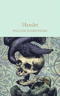 bokomslag Hamlet - prince of denmark