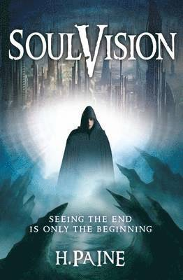 bokomslag Soulvision - seeing the end is only the beginning