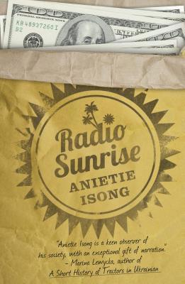 bokomslag Radio sunrise