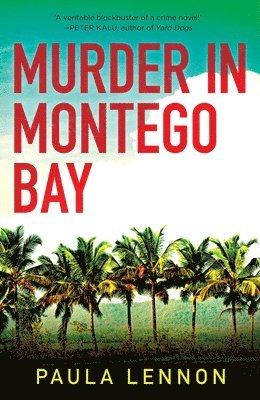 bokomslag Murder in Montego Bay