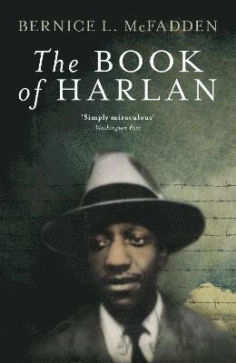bokomslag Book of harlan