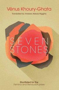 bokomslag Seven Stones