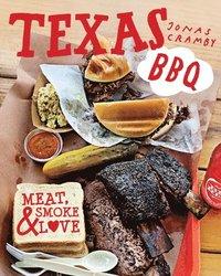 bokomslag Texas BBQ