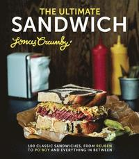 bokomslag The Ultimate Sandwich