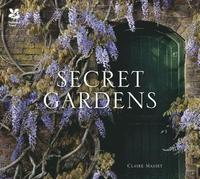 bokomslag Secret Gardens of the National Trust