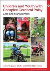 bokomslag Children and Youth with Complex Cerebral Palsy